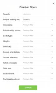 RedHotPie Premium Filters
