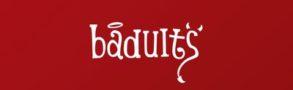badults logo